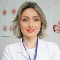Doctor Ketevan Kantaria