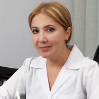 Professor Natalia Khonelidze