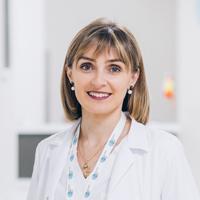 Doctor Oliko Murgulia