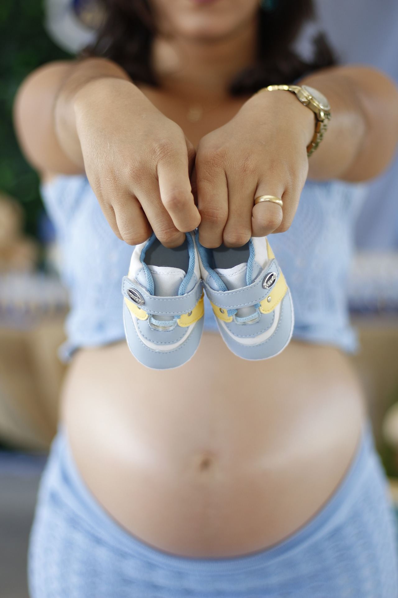 How Does Surrogacy Work?