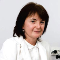 Doctor Marina Koiava